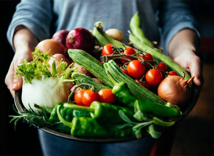 Kitchen Tricks To Keep Food Fresh