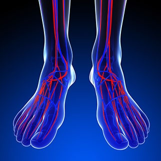 How to Improve Circulation to Feet if You Have Diabetes