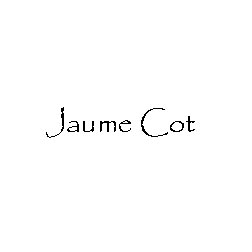 jaume-cot